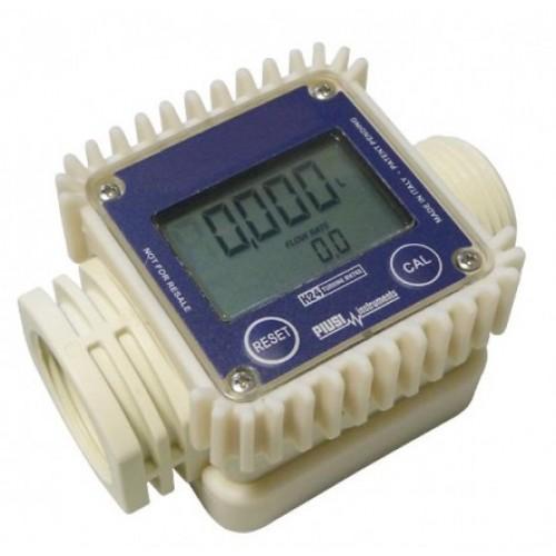 Дигитален разходомер PIUSI K24 Milk
