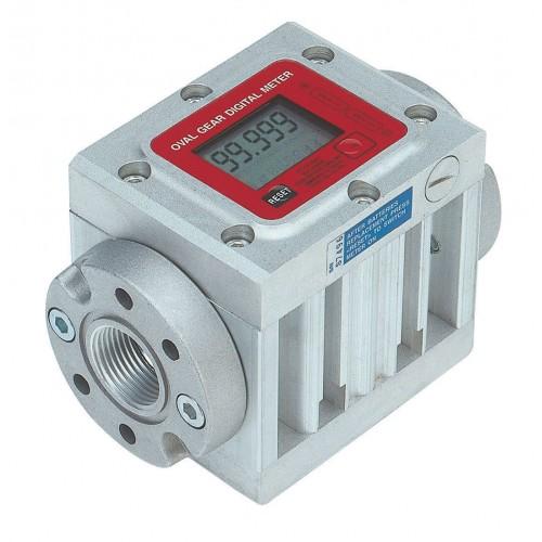 Електронен разходомер PIUSI K600-4 за дизел