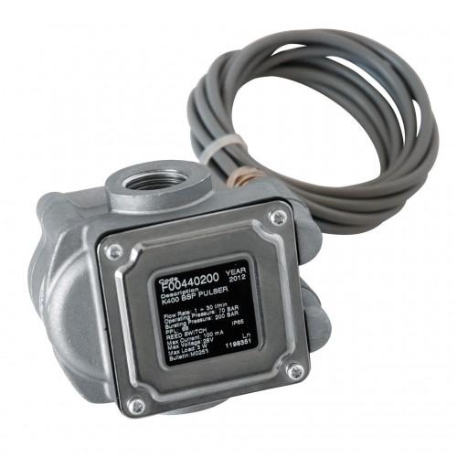 Импулсен разходомер PIUSI K400 Pulser