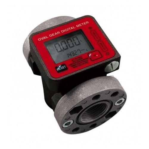 Електронен разходомер PIUSI K600 за масло