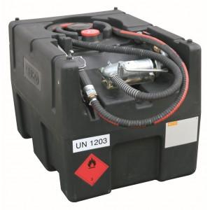 Мобилни резервоари за бензин CEMO KS-MOBILE EASY
