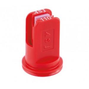 Разпръсквач Arag Fan Air Ceramic метла 04 червена