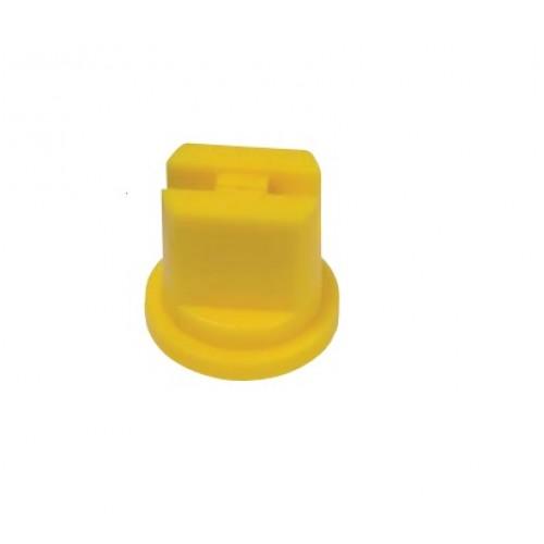 Разпръсквач Arag Wide Range 02 жълт