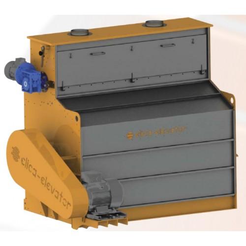 Машина за белене на слънчоглед ELICA-ELEVATOR