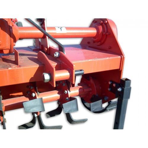 Фреза почвообработваща тежък тип КАМТ Ф-160Т/А