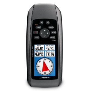 Ръчен GPS за площи GARMIN GPSMAP 78s
