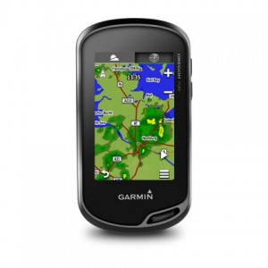Ръчен GPS за площи GARMIN Oregon® 700
