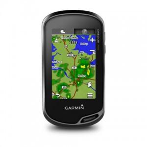Ръчен GPS за площи GARMIN Oregon® 700