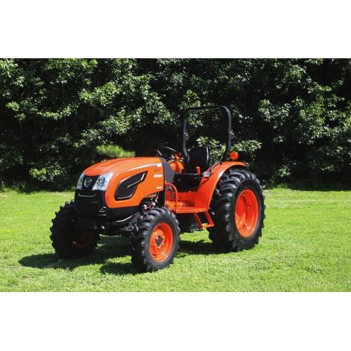 Трактор KIOTI DK4510