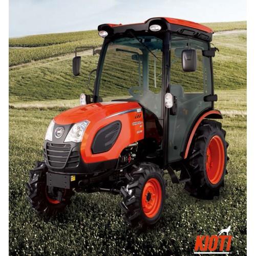 Трактор KIOTI CK3510