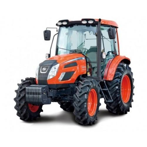 Трактор KIOTI PX9530
