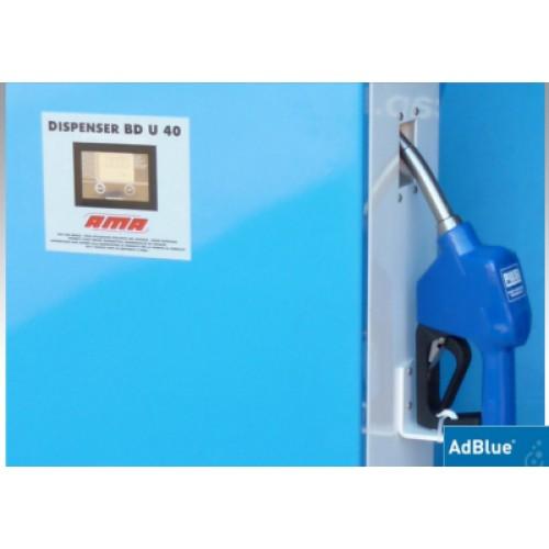 Колонка за Ad Blue AMA BD U 40
