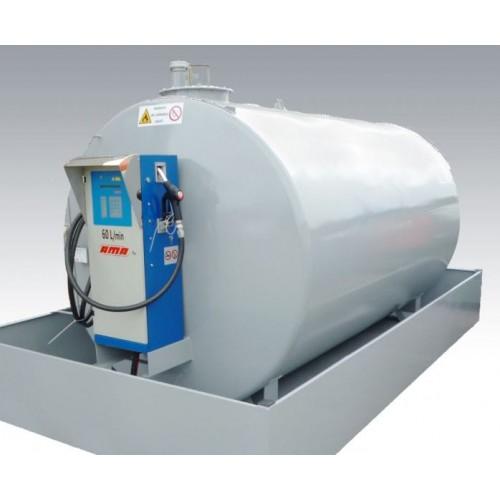 Система за дизелово гориво AMA GPM-SYC