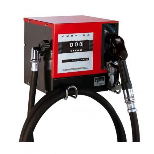 Колонка за дизелово гориво PIUSI CUBE 56/33