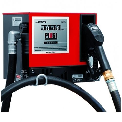 Колонка за дизелово гориво PIUSI CUBE 90/44