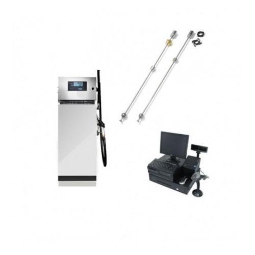 Комплект оборудване за връзка към НАП