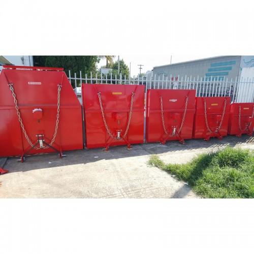 Косачка роторна навесна FREZOSKAL 1,5 m