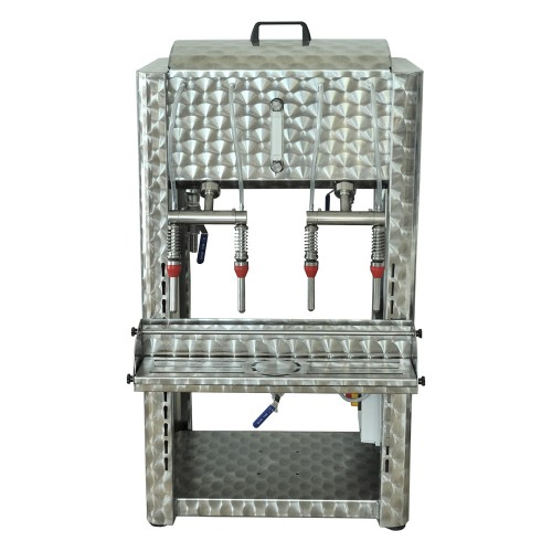 Дозатор за течности с електронен нивомер ENOITALIA