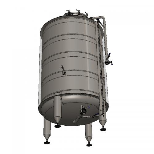 Резервоар за пиво BBT 1000