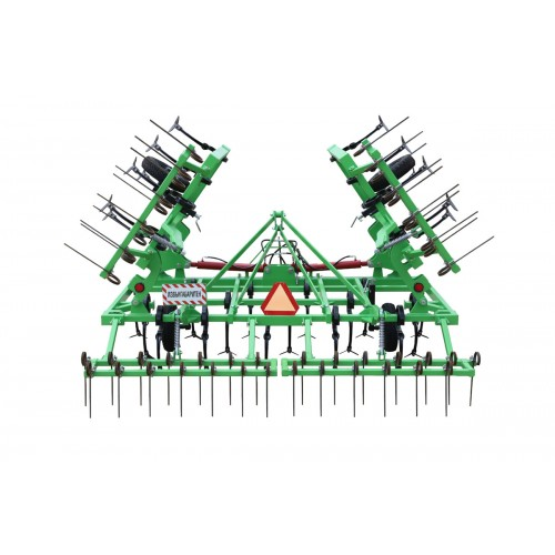 Kултиватор за слята обработка КНСО - 7.2