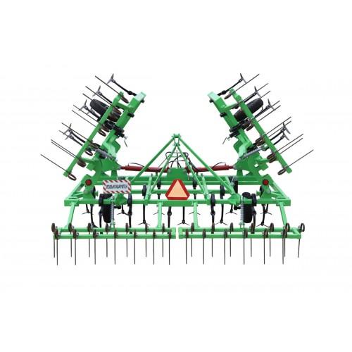 Kултиватор за слята обработка КНСО - 5.4