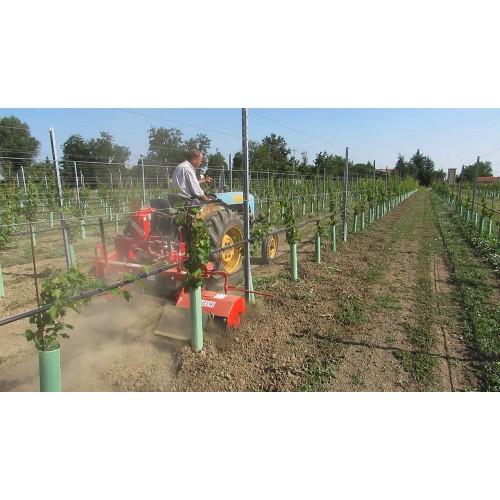 Лозаро-овощарска фреза CUCCHI SL1-50