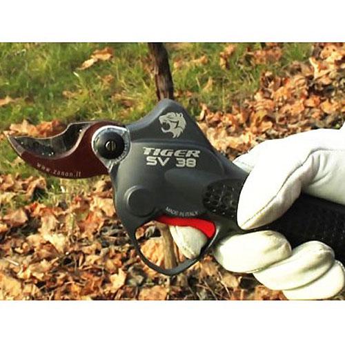 Лозаро-овощарска ножица ZANON TIGER SV 38