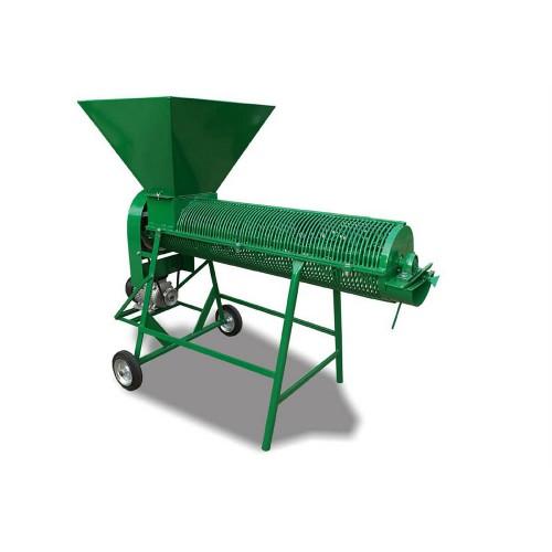 Електрическа машина за белене на бадеми