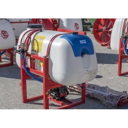 Вентилаторна пръскачка AGRON AA400