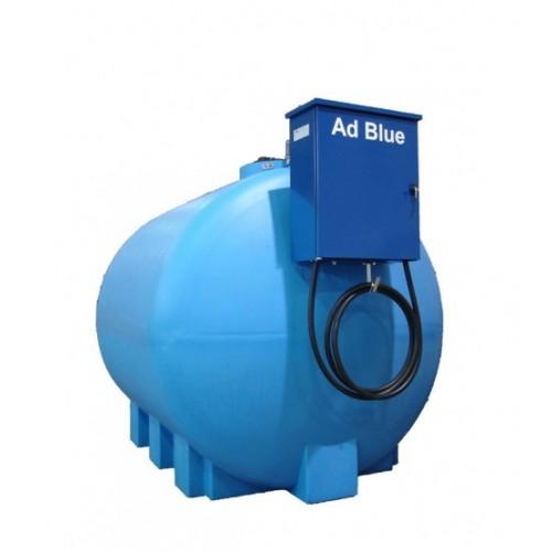 Хоризонтални резервоари за Ad Blue AMA ADO