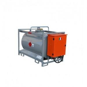 Мобилни резервоари за гориво с помпа AMA TT ADR