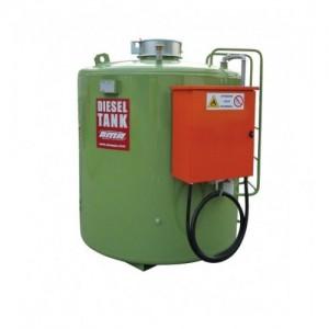 Вертикални резервоари (цистерни) за дизелово гориво AMA DTV DP