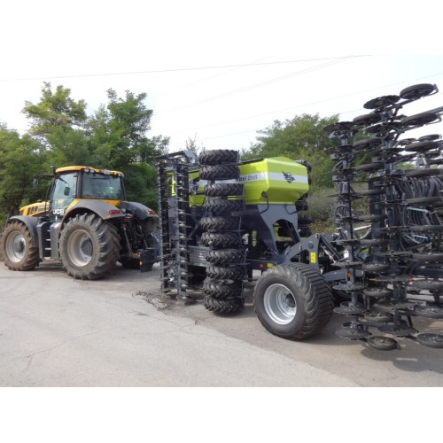 Сеялка SKY Agriculture MaxiDrill