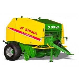 Сламопреса SIPMA 1221 FARMA Plus