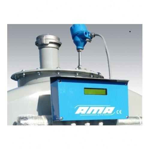 Предавател за отчитане на гориво AMA START