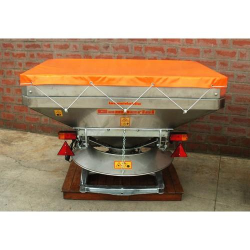 Машина за опесъчаване GAMBERINI PR 600-1000