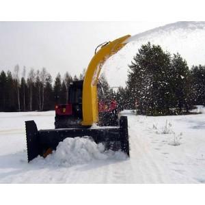 Механичен роторен снегорин OPTIMAL