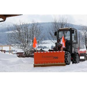 Гребло за почистване на сняг BEMA 700