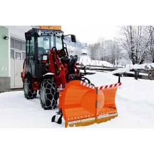 Гребло за почистване на сняг BEMA V800
