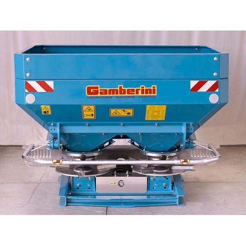 Торачка GAMBERINI SPW 500 750
