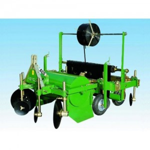 Комбинирана машина FEDELE модел ECO + THOMAS 150