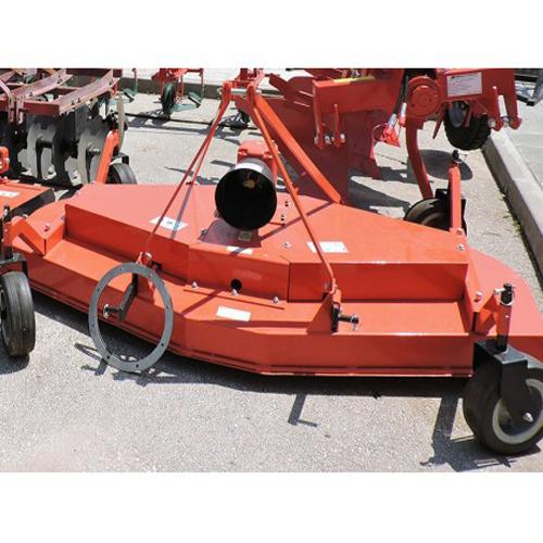 Косачка плоска роторна KM 230