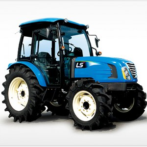 Трактор LS XU6168
