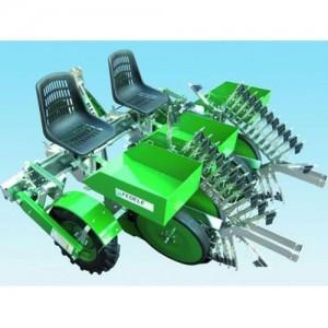 Разсадопосадачна полуавтоматична машина FEDELE BIG