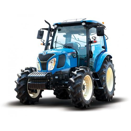 Трактор LS MT5.73 CAB