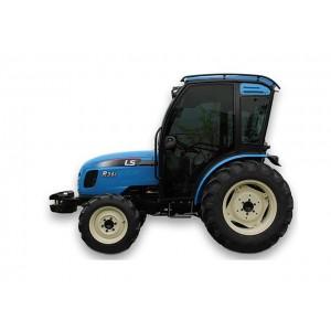 Трактор LS R36I CAB