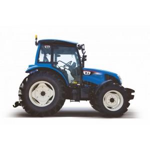 Трактор LS XP101 CAB