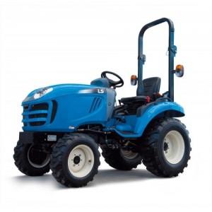 Трактор LS J27