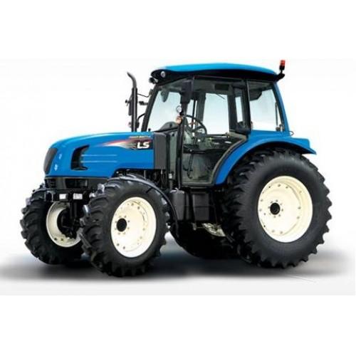 Трактор LS PLUS 100