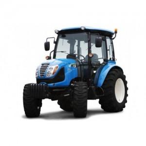 Трактор LS XR 50